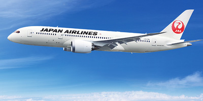 Dreamliner problems force Japan Airlines route postponement