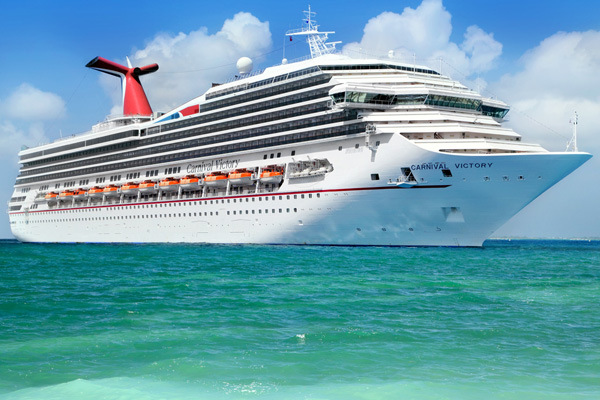 Carnival Cruise Line to pay commission on future cruise credits in US