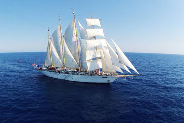 Mamma Mia tickets up for grabs in Star Clippers' agent incentive