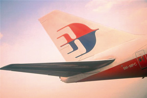 Malaysia Airlines to cut capacity by 10%