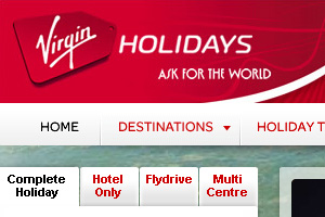 Virgin Holidays unveils Peak Sale campaign