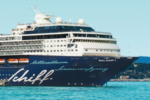 Thomson Cruises to take two ships from sister line