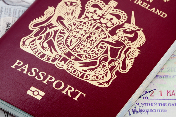 European visas considered for Brits post Brexit