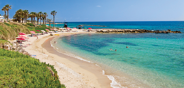 So you think you know Ayia Napa?