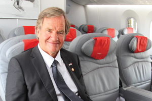 Big Interview: Norwegian sets out strategy to make low-cost long-haul work