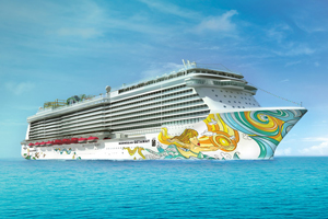 Norwegian Cruise Line alters Getaway's first sailings