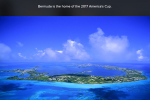 Bermuda hopes 2017 America's Cup will attract younger demographic