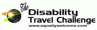 The Disability Travel Challenge: John Roberts' 32-day trip