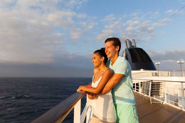 Mystery shopper: Cruise specialists
