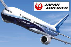 JAL shares rise on partial re-listing