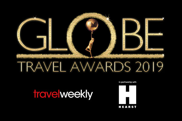 Globe Travel Awards 2019: Full list of winners