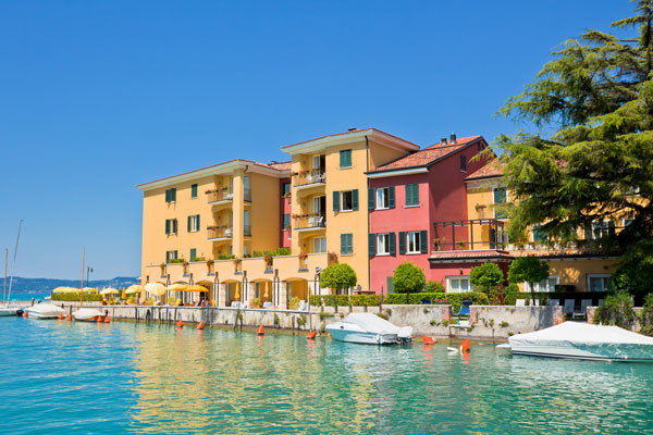 Mystery shopper: Coventry, 10-nights south of Lake Garda