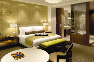 Growth forecast for hotel bed wholesalers