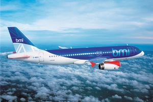 IAG clinches £172m BMI deal
