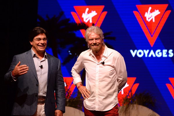 Virgin Voyages steps up green appeal of new ships