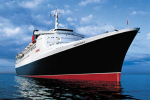 QE2 to be converted into floating hotel at Chinese shipyard