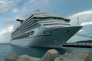 Carnival Corporation reports strong Q1 profits
