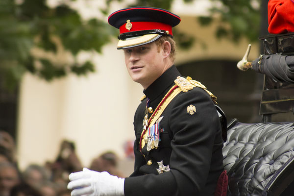 Prince Harry to attend memorial for holidaymakers killed in Tunisia