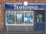 Mystery Shopper: Travel agents in Derby