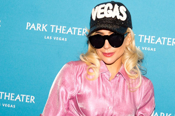 MGM Las Vegas announces two-year Lady Gaga residency