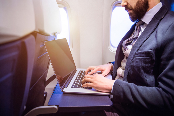 Laptop ban on UK to US flights could be implemented within weeks