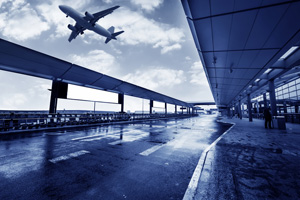 Economic downturn 'could trigger airline consolidation'