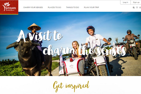 WTM 2016: Vietnam unveils new website and e-visa service