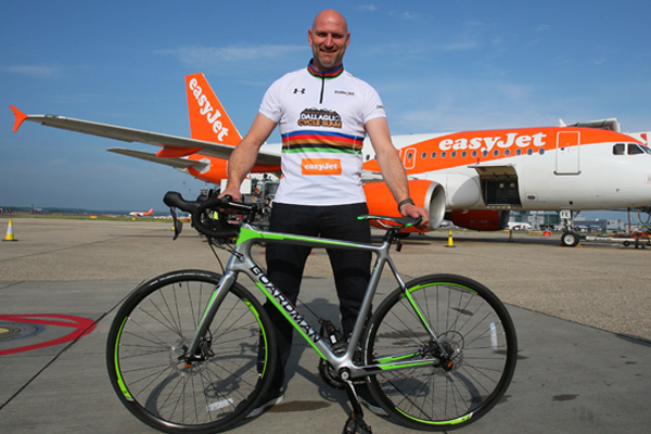EasyJet holidays reveals tailor-made cycling programme