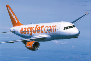 EasyJet commits to expansion at Manchester