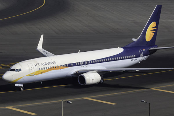 Jet Airways in crisis talks