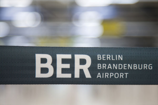 New Berlin airport still facing safety issues