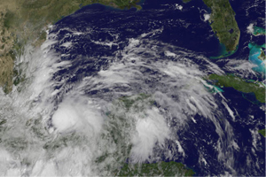 Warning to tourists after Mexican storms deaths