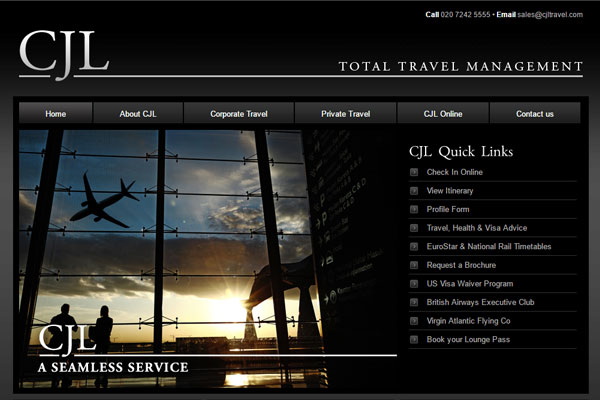 Quintessentially Group acquires CJL Total Travel Management
