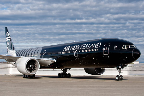 Air New Zealand bans Samsung Galaxy Note 7