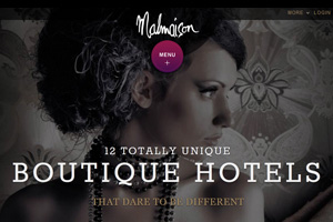 British investor leads race to buy Malmaison hotel group