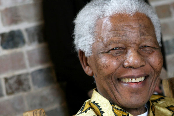 WTM 2017: South African Tourism promotes centenary of Nelson Mandela's birth