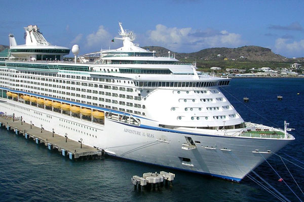 Royal Caribbean plots course for Caribbean return