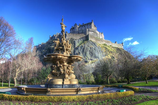 UK attractions see record year in 2015