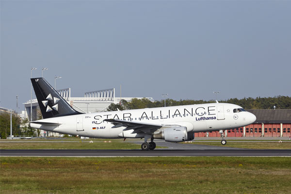 Star Alliance announces new chief executive