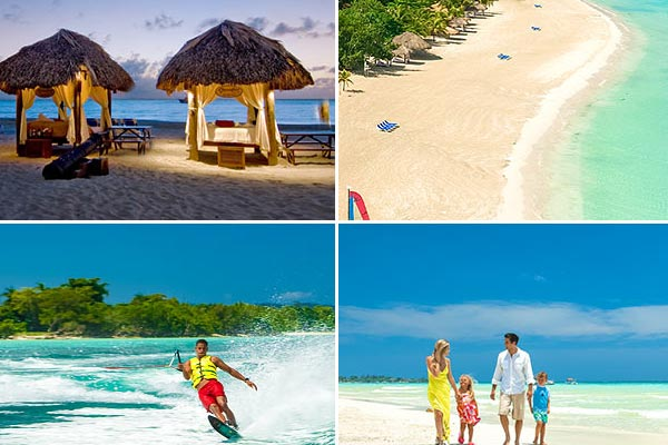 Two Beaches Resorts featured in TripAdvisor family awards list