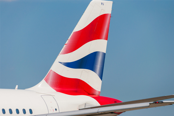 British Airways expands routes from regional airports