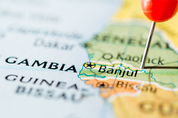Operators prepare to resume Gambia flights as FCO downgrades travel advice