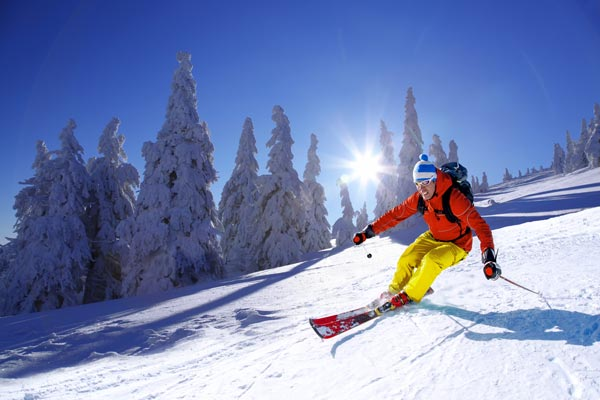 Ski resort prices heading downhill