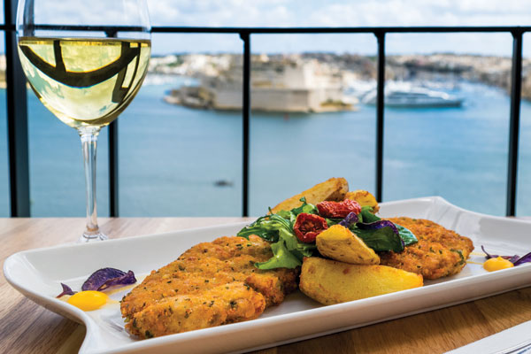Food and drink in Malta