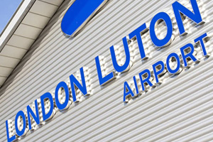 Luton Airport responds to demand with £100m redevelopment plan