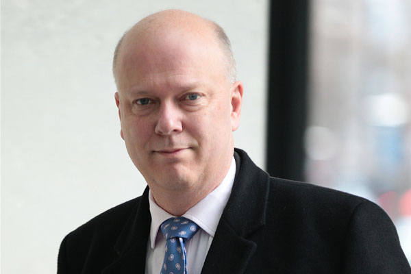 Transport secretary intervenes in Sunday Times 'don't book after Brexit' row