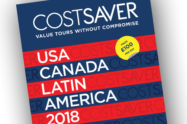 CostSaver sells North and South America via trade