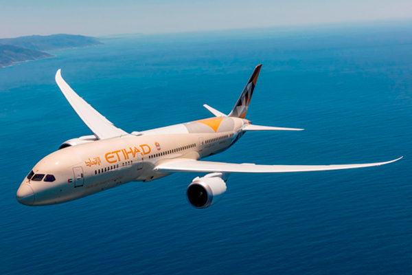 Etihad Airways cuts annual losses 22% to $1.52bn