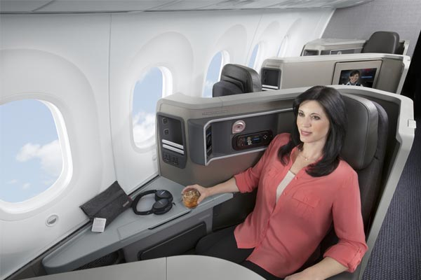 American Airlines to deploy Dreamliner on Manchester-Chicago route