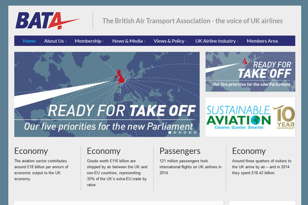 AOA boss to join British Air Transport Association as chief executive